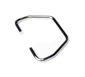Bend parts