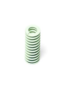 51CrV4-materiaali mahdollistaa jouselle suuren kuormitusvaihtojen määrän.