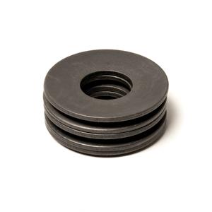 LUOKAT Luokka 1 alle 1,25 mm ei koneistettu materiaali CK 67 Luokka 2 1,25- 6,00 mm sisä -että ulkopinnat koneistettu, esipainettu -ja kuulapuhallettu. Materiaali 51CrV4 Luokka 3 yli 6,00 mm koneistettu kauttaaltaan ja kuulapuhallettu. materiaali 51CrV4